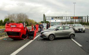 תאונה ללא ביטוח חובה