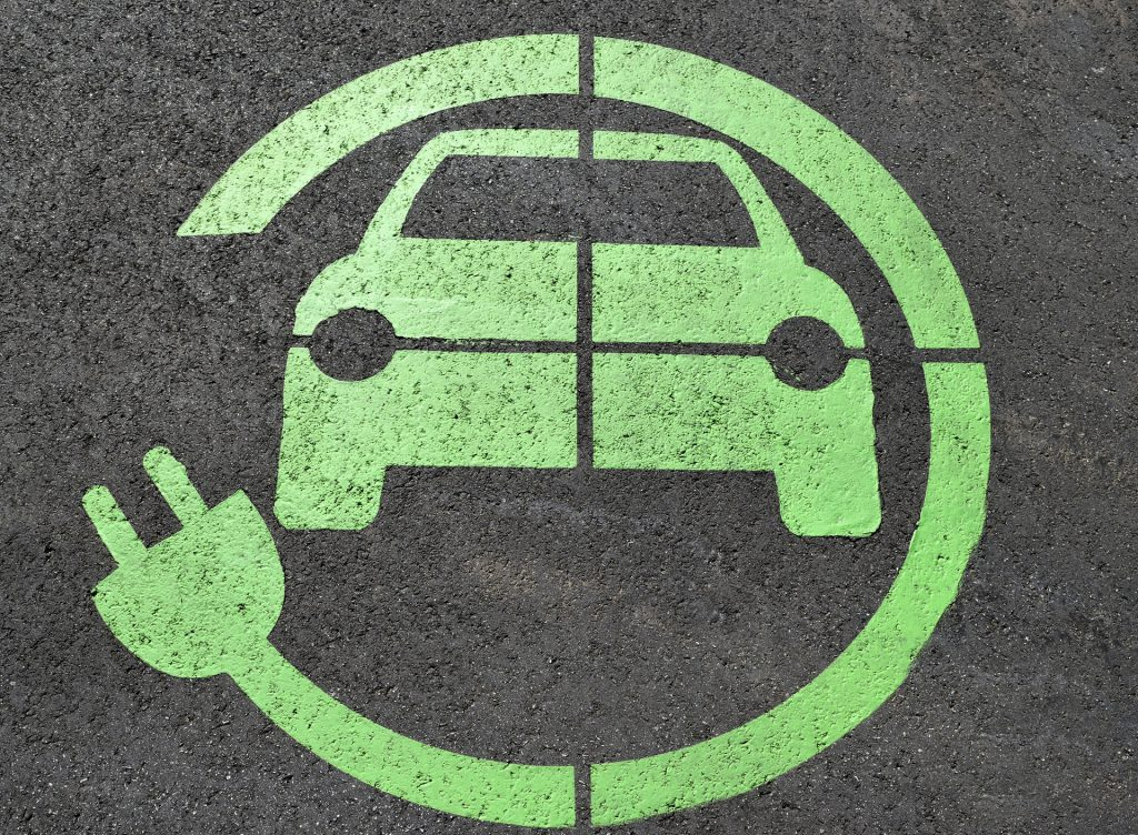 אנרגיה ירוקה לטובת תחבורה כלי תחבורה ידידותיים לסביבה